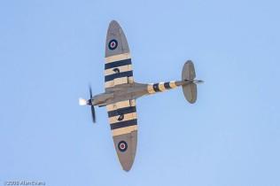 Supermarine Spitfire Mk IXT